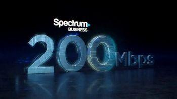 Spectrum Business TV Spot, '200Mbps Business Internet' - Thumbnail 1