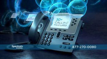 Spectrum Business TV Spot, '200Mbps Business Internet' - Thumbnail 5