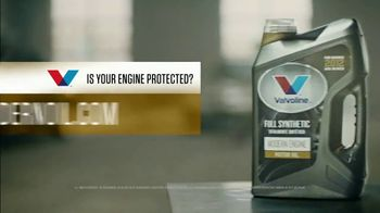 Valvoline Modern Engine Full Synthetic TV Spot, 'Carbon Buildup' - Thumbnail 10
