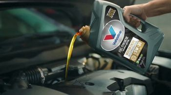 Valvoline Modern Engine Full Synthetic TV Spot, 'Carbon Buildup' - Thumbnail 8