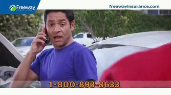 Freeway Insurance TV Spot, '¡Olé!' [Spanish] - Thumbnail 5