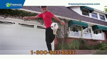 Freeway Insurance TV Spot, '¡Olé!' [Spanish] - Thumbnail 6