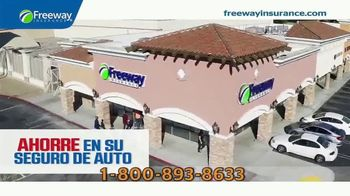 Freeway Insurance TV Spot, '¡Olé!' [Spanish] - Thumbnail 7