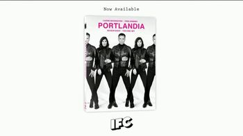 Portlandia: The Complete Eighth Season Home Entertainment TV Spot - Thumbnail 8