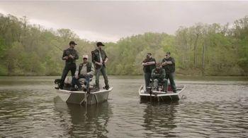 Garmin Panoptix LiveScope TV Spot, 'Sons of Fishes 2' Featuring Bill Dance
