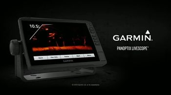 Garmin Panoptix LiveScope TV Spot, 'Sons of Fishes 2' Featuring Bill Dance - Thumbnail 10