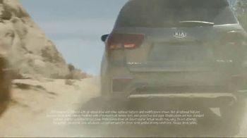 2019 Kia Sorento TV Spot, 'Ready to Be Conquered' - Thumbnail 4