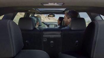 2019 Kia Sorento TV Spot, 'Ready to Be Conquered' - Thumbnail 6