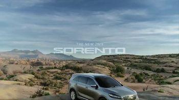 2019 Kia Sorento TV Spot, 'Ready to Be Conquered' - Thumbnail 9