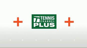 Tennis Channel Plus TV Spot, 'Grass Court Action: The Boodles' - Thumbnail 1