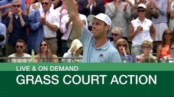 Tennis Channel Plus TV Spot, 'Grass Court Action: The Boodles' - Thumbnail 4