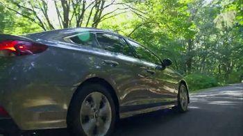 2018 Hyundai Sonata TV Spot, 'More Intelligent Sedan' [T2] - Thumbnail 1