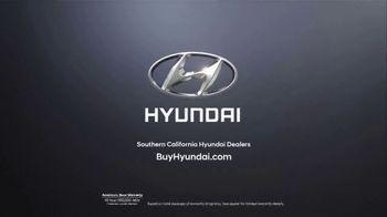 2018 Hyundai Sonata TV Spot, 'More Intelligent Sedan' [T2] - Thumbnail 7