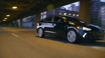 2018 Hyundai Sonata TV Spot, 'More Intelligent Sedan' [T2] - Thumbnail 4