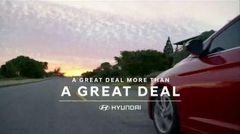2018 Hyundai Sonata TV Spot, 'More Intelligent Sedan' [T2] - Thumbnail 5