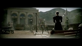 Wells Fargo TV Spot, 'Fortalecer nuestras comunidades' [Spanish] - 2521 commercial airings