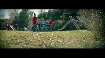Wells Fargo TV Spot, 'Fortalecer nuestras comunidades' [Spanish] - Thumbnail 8