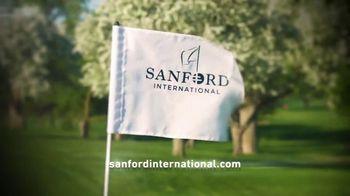 Sanford Health TV Spot, '2018 Sanford International' Featuring Andy North - Thumbnail 8