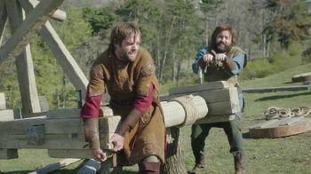 KitKat TV Spot, 'Catapult'