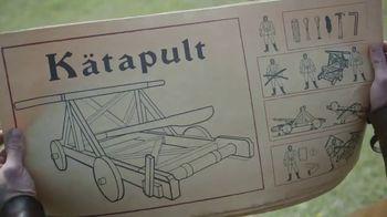 KitKat TV Spot, 'Catapult' - Thumbnail 3