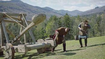 KitKat TV Spot, 'Catapult' - Thumbnail 6