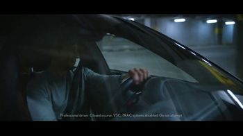 2018 Lexus IS TV Spot, 'The Engagement' Song by The Everyday Visuals [T2] - Thumbnail 5