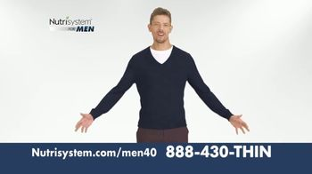 Nutrisystem for Men TV Spot, 'What Guys Want: 40% Off'