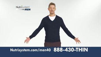 Nutrisystem for Men TV Spot, 'What Guys Want: 40% Off' - Thumbnail 6