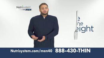 Nutrisystem for Men TV Spot, 'What Guys Want: 40% Off' - Thumbnail 9