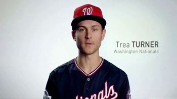 No Bully TV Spot, 'Shred Hate: Social Media' Featuring Trea Turner - 9 commercial airings