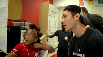 No Bully TV Spot, 'Shred Hate: Social Media' Featuring Trea Turner - Thumbnail 5
