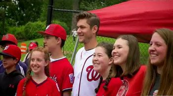 No Bully TV Spot, 'Shred Hate: Social Media' Featuring Trea Turner - Thumbnail 6