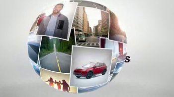 2018 Toyota RAV4 TV Spot, 'Tech Savvy' [T1] - Thumbnail 8