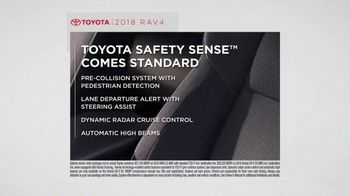 2018 Toyota RAV4 TV Spot, 'Tech Savvy' [T1] - Thumbnail 3