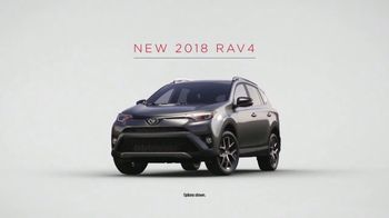 2018 Toyota RAV4 TV Spot, 'Tech Savvy' [T1] - Thumbnail 6