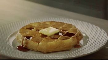 EGGO Thick & Fluffy Waffles TV Spot, 'Whisper' - Thumbnail 1