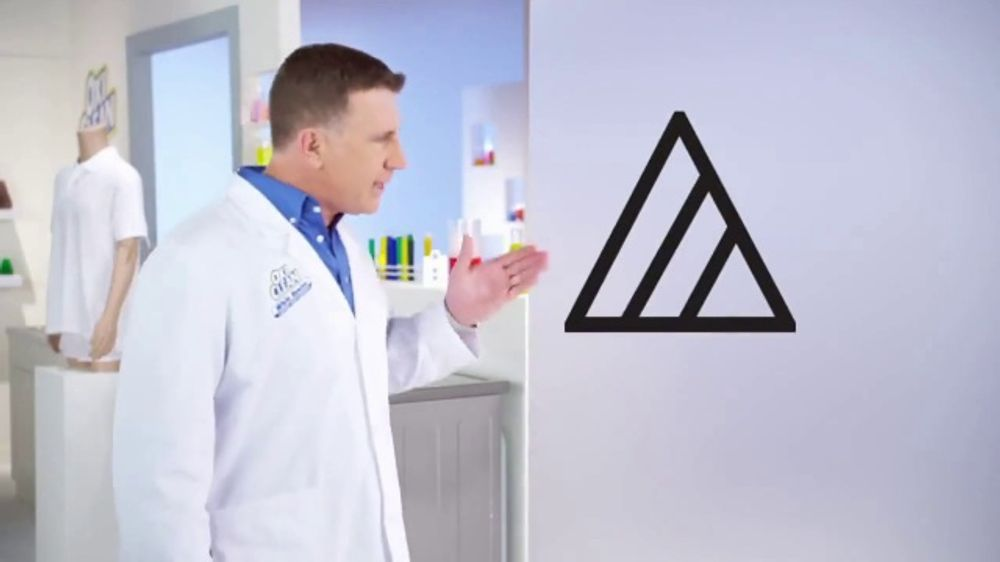 OxiClean White Revive TV Commercial, 'Test Lab'