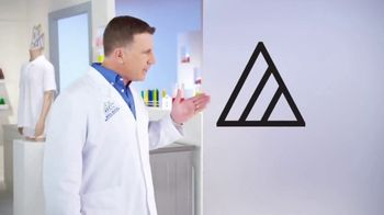 OxiClean White Revive TV Spot, 'Test Lab' - 10804 commercial airings