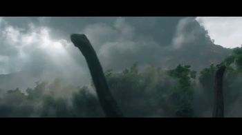 Dairy Queen Jurassic Chomp Blizzard TV Spot, 'Jurassic World' - Thumbnail 7