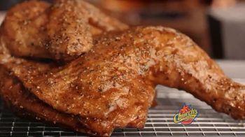 Church's Bourbon Black Pepper Smokehouse Chicken TV Spot, 'The Deal' - Thumbnail 2