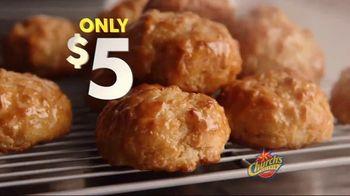 Church's Bourbon Black Pepper Smokehouse Chicken TV Spot, 'The Deal' - Thumbnail 8