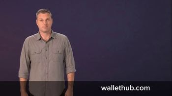 WalletHub TV Spot, 'A Better Credit Card' - Thumbnail 1