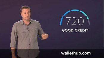 WalletHub TV Spot, 'A Better Credit Card' - Thumbnail 2