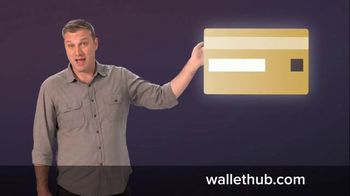 WalletHub TV Spot, 'A Better Credit Card' - Thumbnail 3