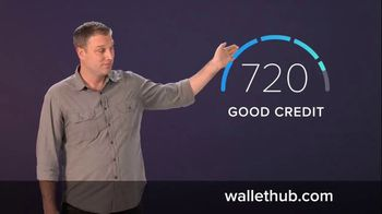 WalletHub TV Spot, 'A Better Credit Card' - Thumbnail 4