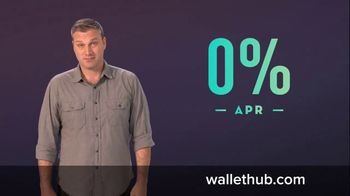 WalletHub TV Spot, 'A Better Credit Card' - Thumbnail 6