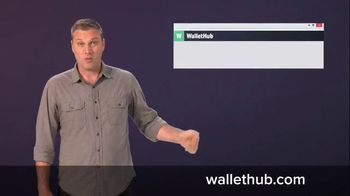 WalletHub TV Spot, 'A Better Credit Card' - Thumbnail 7