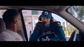 USAA TV Spot, 'Help at Every Turn' - 5735 commercial airings