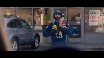 USAA TV Spot, 'Help at Every Turn' - Thumbnail 6