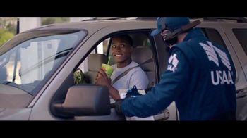 USAA TV Spot, 'Help at Every Turn' - Thumbnail 7